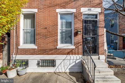 1325 E Berks St, Philadelphia, PA 19125
