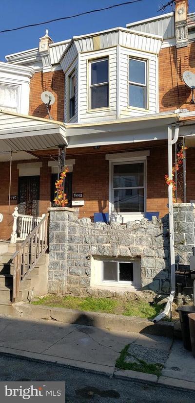 1443 N Hobart St, Philadelphia, PA 19131