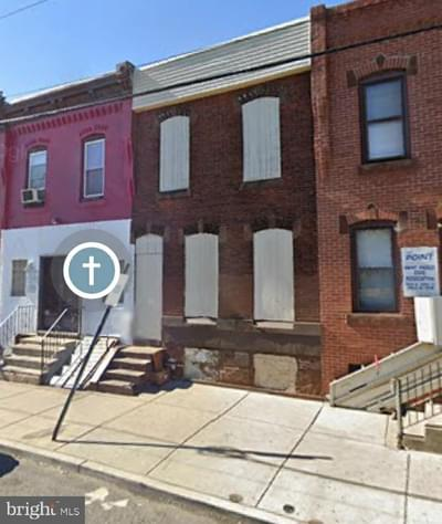1520 S 22nd St, Philadelphia, PA 19146