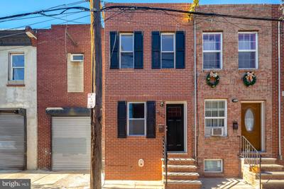 1522 S Beulah St, Philadelphia, PA 19147