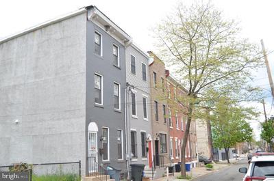 1618 N Bouvier St, Philadelphia, PA 19121