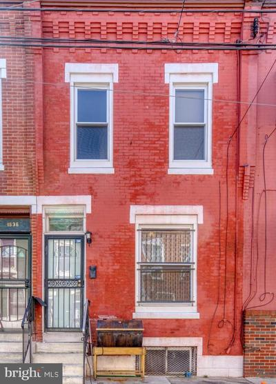1638 French St, Philadelphia, PA 19121