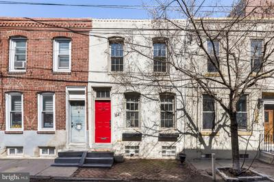 1641 Naudain St, Philadelphia, PA 19146