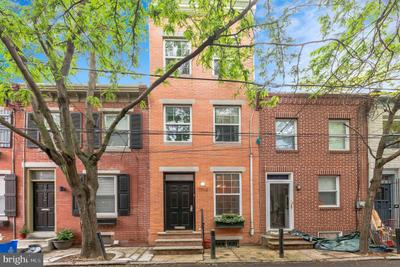 1714 Webster St, Philadelphia, PA 19146