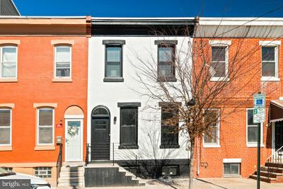 1813 Dickinson St, Philadelphia, PA 19146