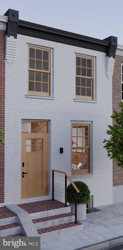 1823 Waterloo St, Philadelphia, PA 19122