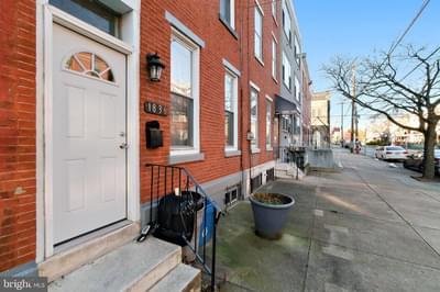 1836 W Master St, Philadelphia, PA 19121
