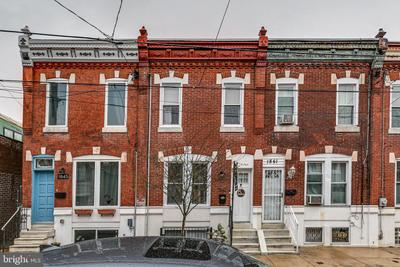 1843 Dudley St, Philadelphia, PA 19145