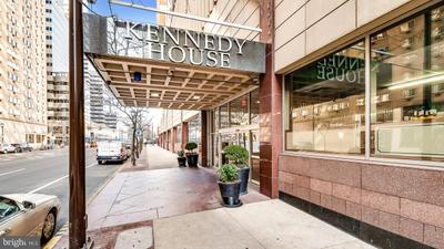 1901 John F Kennedy Blvd #1123, Philadelphia, PA 19103
