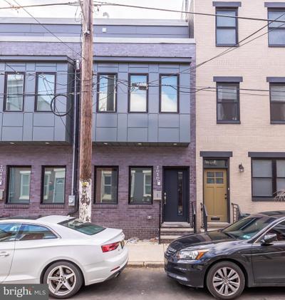 2050 Gerritt St, Philadelphia, PA 19146