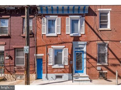 2142 N Hope St, Philadelphia, PA 19122