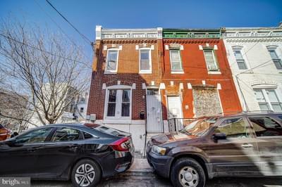 2210 N Bancroft St, Philadelphia, PA 19132