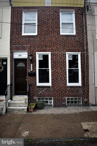 2350 E Hazzard St, Philadelphia, PA 19125