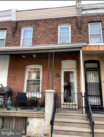 2430 S Millick St, Philadelphia, PA 19142