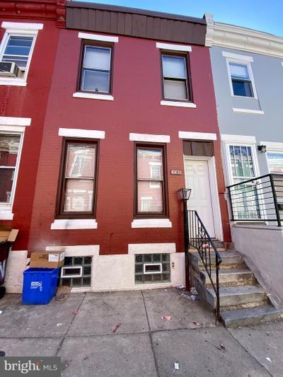 2431 N Bancroft St, Philadelphia, PA 19132