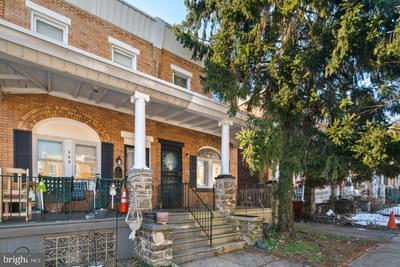 310 W Somerville Ave, Philadelphia, PA 19120