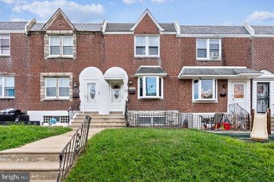 3328 Meridian St, Philadelphia, PA 19136