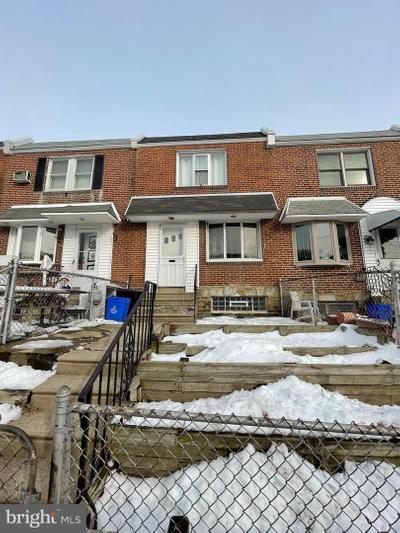 4207 Passmore St, Philadelphia, PA 19135