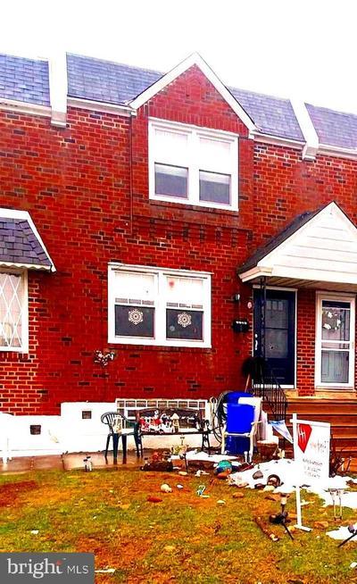 4504 Strahle St, Philadelphia, PA 19136