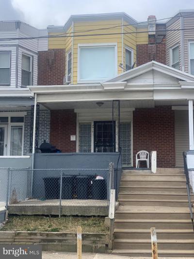 4918 Ormes St, Philadelphia, PA 19120