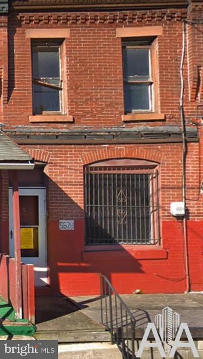 5628 Heiskell St, Philadelphia, PA 19144