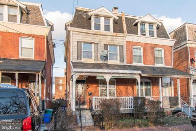 5727 Knox St, Philadelphia, PA 19144