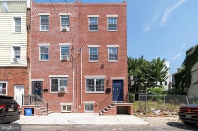 631 Mckean St, Philadelphia, PA 19148 MLS #PAPH929766