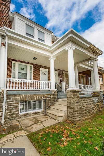6964 Forrest Ave, Philadelphia, PA 19138