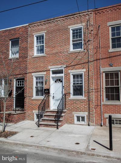 703 Sigel St, Philadelphia, PA 19148 MLS #PAPH829384