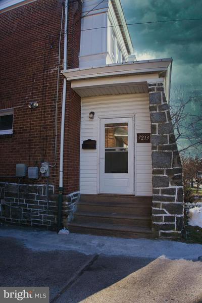 7213 Montour St, Philadelphia, PA 19111