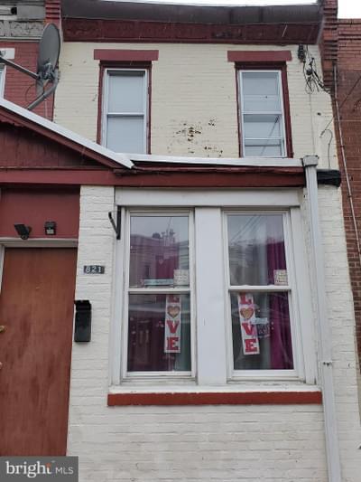 821 E Woodlawn Ave, Philadelphia, PA 19138