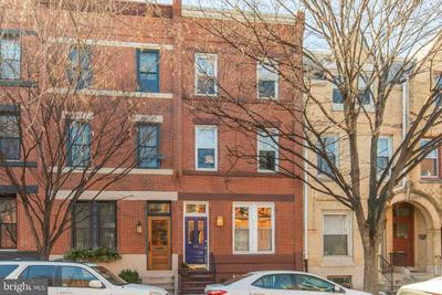 884 N 25th St, Philadelphia, PA 19130