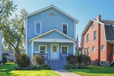 5105 Front River Rd, Pittsburgh, PA 15225