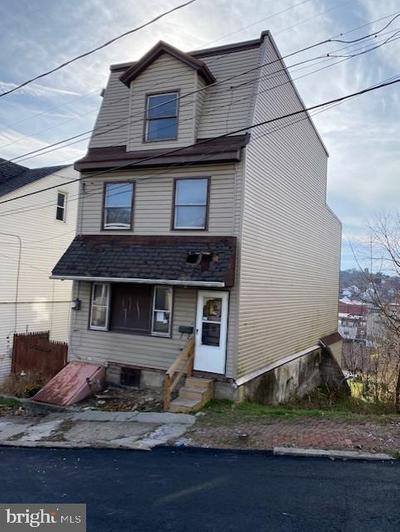 315 N George St, Pottsville, PA 17901
