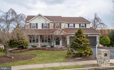 2409 Overland Ave, Reading, PA 19608
