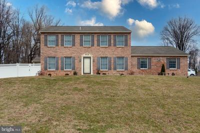 2439 Downing St, Reading, PA 19605