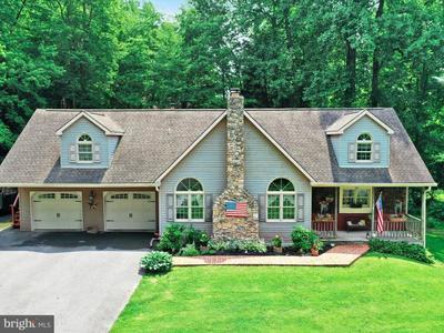 104 Blue Mountain Rd, Schuylkill Haven, PA 17972