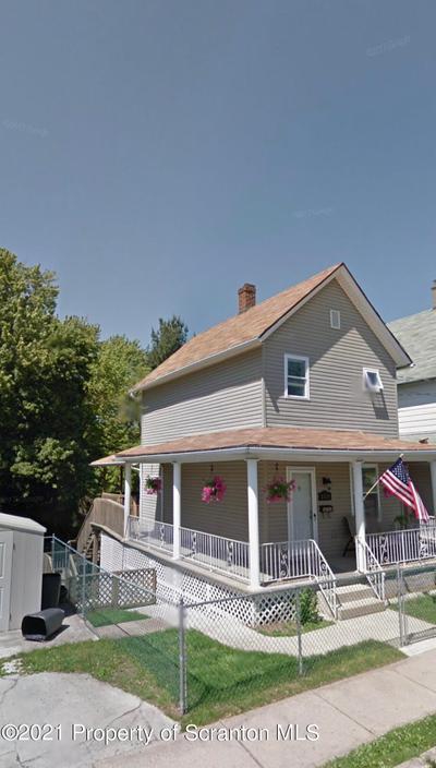2211 Golden Ave, Scranton, PA 18508
