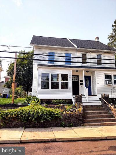 133 Green St, Sellersville, PA 18960