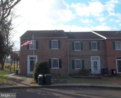 202 Hughes Ave, Sellersville, PA 18960