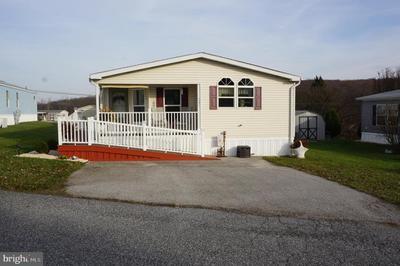 131 Carbridge Rd E, Stewartstown, PA 17363 MLS #PAYK149780