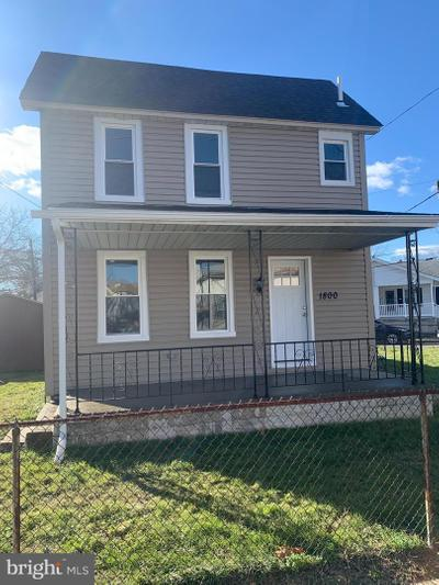 1800 Chichester Ave, Upper Chichester, PA 19061
