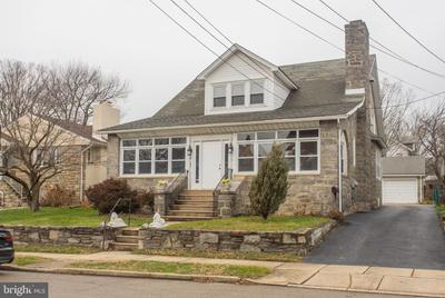 228 S Madison Ave, Upper Darby, PA 19082