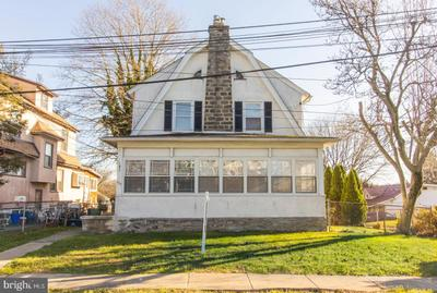 329 S Madison Ave, Upper Darby, PA 19082 MLS #PADE535770