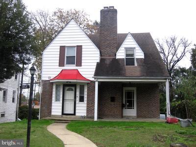 412 Beverly Blvd, Upper Darby, PA 19082