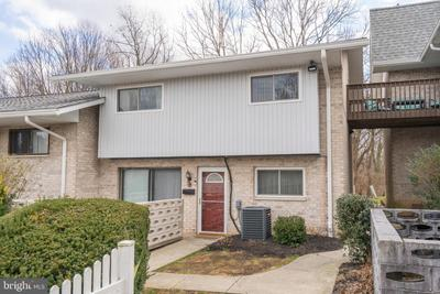 1518 Manley Rd #A37, West Chester, PA 19382