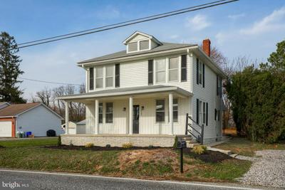 933 Stoverstown Rd, West Manchester, PA 17408 MLS #PAYK149290