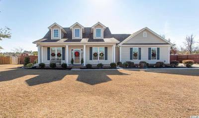 176 Highmeadow Ln, Aynor, SC 29511