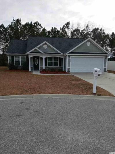 242 Blue Jacket Dr, Aynor, SC 29544