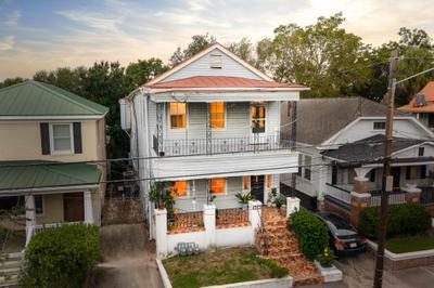 539 Rutledge Ave, Charleston, SC 29403